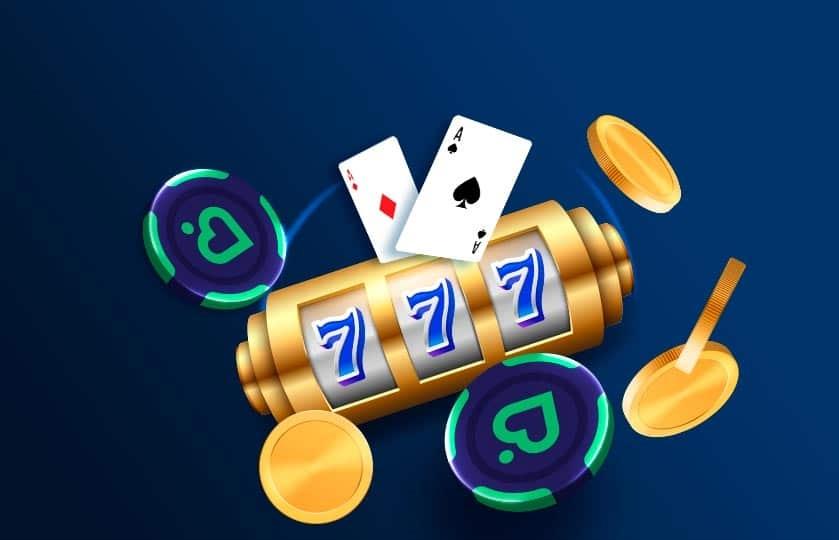 Бонусы ПокерДом.