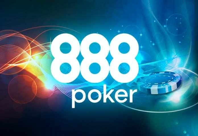 Особенности 888Покер.