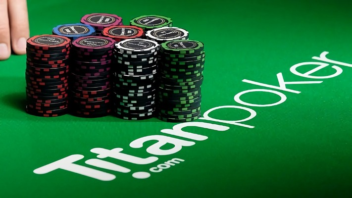 Обзор рума Титан Покер