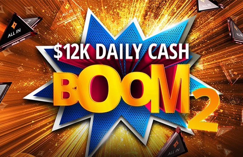 Daily Cash Boom 2